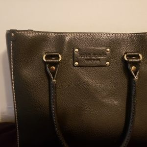 Kate Spade almost new purse.